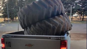 Neumáticos: diputados piden explicaciones al Gobierno sobre un grave problema que afecta a la producción