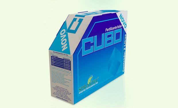 Cubo es un Fitoestimulante Premium que contiene una fórmula equilibrada con fosfitos de Cobre y Boro. Contiene además Fósforo, Nitrógeno y 11 aminoácidos.