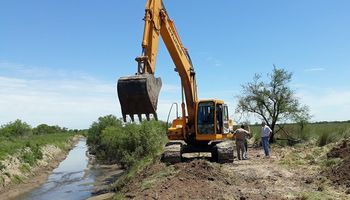 Nación pone manos a la obra en evitar inundaciones