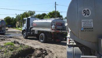 Plan para conservar los caminos en la cuenca lechera