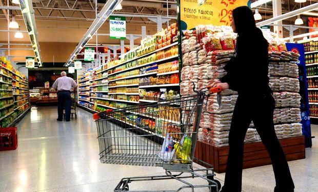 Dos días antes del vencimiento, no se sabe si seguirá la lista de 500 productos congelados