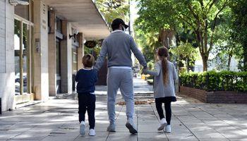 Cómo justificar las ausencias por cuidado de hijos debido a la suspensión del ciclo lectivo