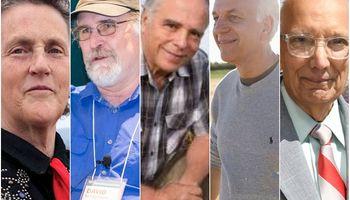 Quiénes son los 10 disertantes internacionales que ya se sumaron al Congreso Aapresid 2020