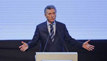 "Cumbre del G-20: Mauricio Macri dijo que la Argentina le inspira ""confianza"" al mundo"