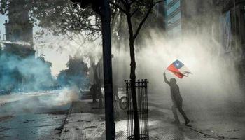 Chile canceló la cumbre en donde se podía firmar un acuerdo por la guerra comercial