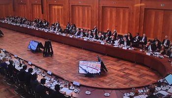 Agroindustria dijo presente en la Cumbre de Ministros de Agricultura del G20
