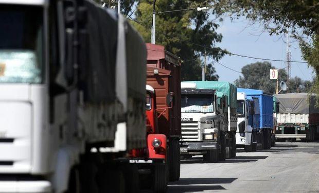 Una plataforma digital de cupos ya operó 4,3 millones de toneladas que descargaron más de 10.000 transportistas