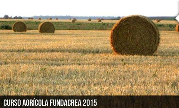 """Bajo el lema """"La agricultura y el nuevo contexto: estrategias adaptativas"""", el curso agrícola comienza en mayo."""