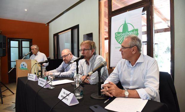 El sector debe involucrarse en las distintas etapas de la  discusión, desde las primeras definiciones en el Poder Ejecutivo.
