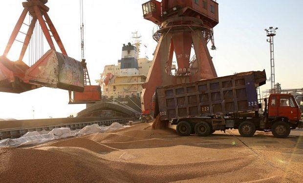 Vuelve el optimismo al mercado de soja: China habría liberado una cuota para importación de Estados Unidos.