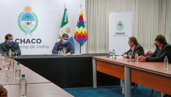 Carne: Chaco y Corrientes acompañan el reclamo de la Mesa de Enlace por las exportaciones