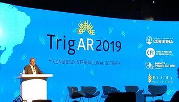 Comenzó el Congreso que busca consolidar al trigo argentino en el mundo