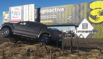 Agroactiva 2019: comenzó la mega muestra con numerosas ofertas y promociones
