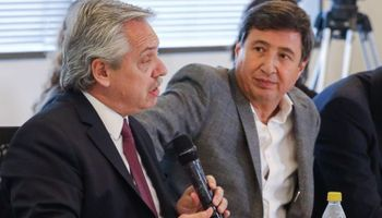 La respuesta de Alberto Fernández a la compra de alimentos por encima de los precios máximos