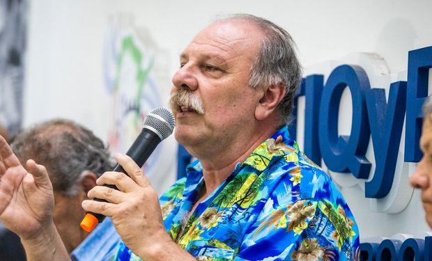 """Maniobras extorsivas y actitud """"nefasta"""": el dirigente gremial que expulsaron los propios trabajadores"""