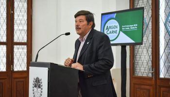 "Se presentó ""ArgenCarne"", la expo dinámica ganadera de CRA"