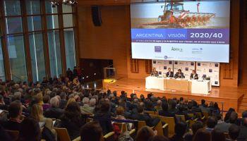 El futuro de la Argentina: economía, inversiones y agro