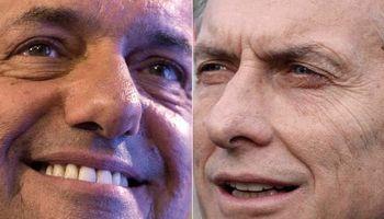 Los presidenciables, frente a un debate histórico