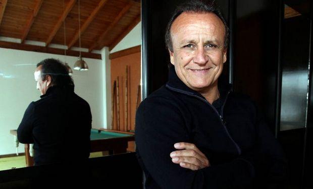 Miguel Del Sel. Foto: Archivo La Nación