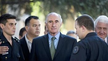 Fueron absueltos Fernando De la Rúa y los otros siete acusados