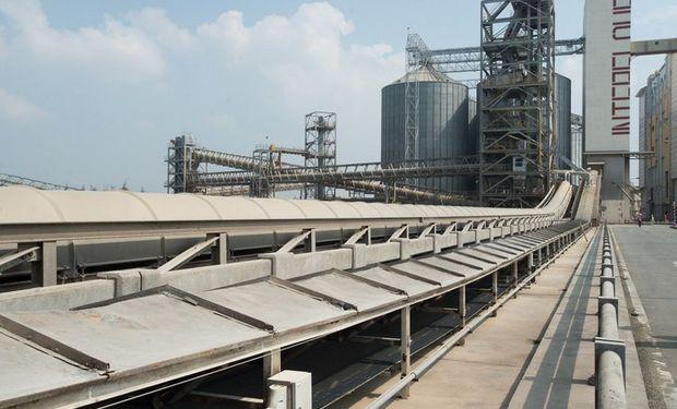 China habría adquirido un importante volumen de aceite de soja.