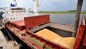 Una menor demanda china hace caer a la soja en Chicago