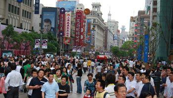 Demanda China llegó en el momento justo