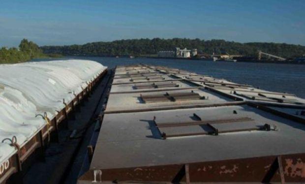 En la rueda de ayer las exportaciones semanales salieron muy firmes en la soja y el mercado lo usó como soporte.