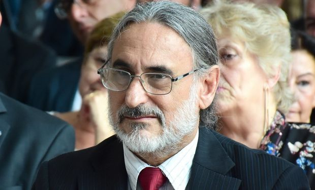 """Basterra adelantó: """"Se trabajará conjuntamente y en el marco del diálogo propuesto por nuestro Presidente, en un nuevo esquema""""."""