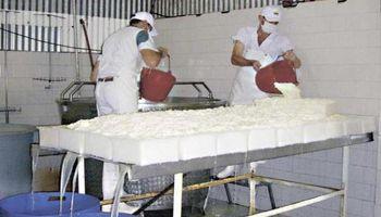 Derivados de lactosuero: cae 40% el ingreso de divisas