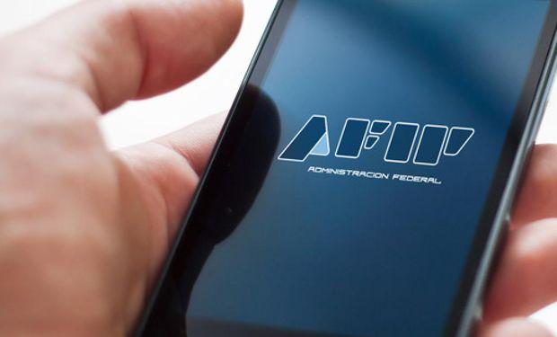 Procedimiento: derogación de la RG AFIP 3358.
