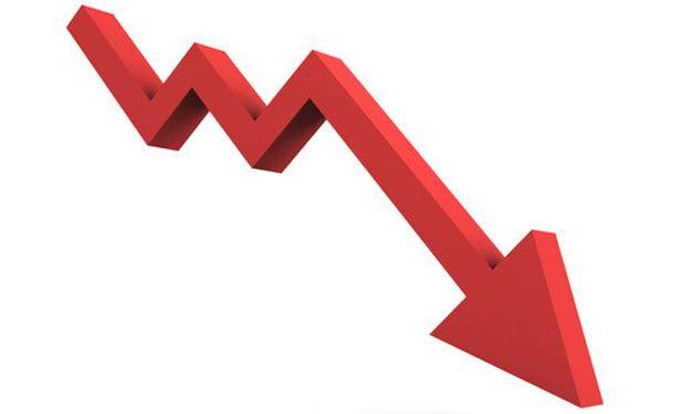 El Indice de Commodities de Bloomberg registra caídas hace cuatro años.