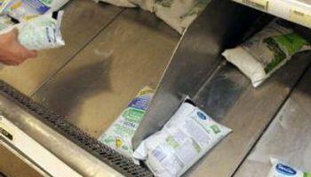 Advierten desabastecimiento y suba de precios en los lácteos
