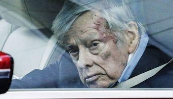 Griesa declaró a la Argentina en desacato