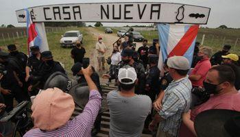 Revés para Dolores Etchevehere: la Justicia rechazó la apelación contra el desalojo de la estancia