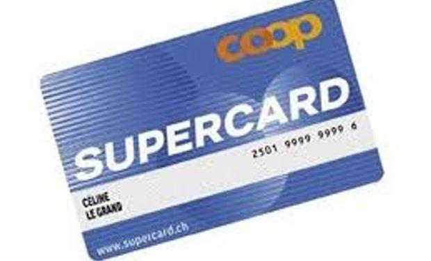 Cámara de Supermercados asegura que para tramitar la Supercard hay que tener tarjeta de crédito