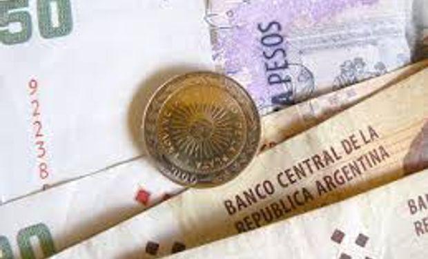 La base monetaria crece al menor ritmo de los últimos cuatro años