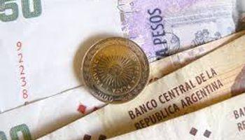Emitirán mañana nuevo bono en pesos por 10.000 millones