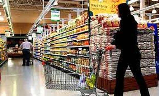Confianza del consumidor cayó un 3,8%