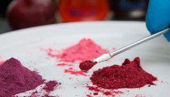 Innovación: obtienen colorantes naturales a partir de desechos agroindustriales