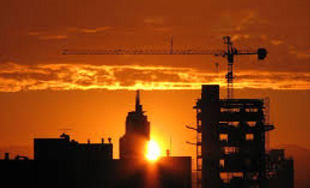 La economía creció 3,2% en octubre, según el INDEC
