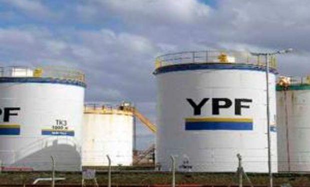 YPF confirmó descubrimiento de gas en Mendoza