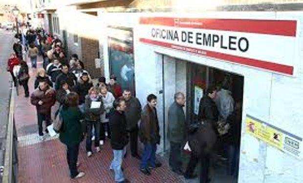 OIT advierte por mayor desempleo