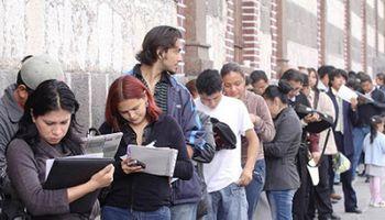 El Gobierno admitió una suba del desempleo durante 2014