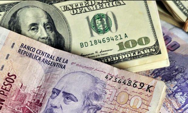 El próximo presidente tiene 6 meses para conseguir dólares. Si en 4 o 5 meses no vienen dólares lo veo complejo. Foto: Cronista Comercial.