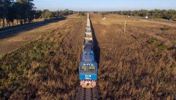 Día del Ferrocarril: por qué se celebra el 30 de agosto y cuántas toneladas se transportan actualmente