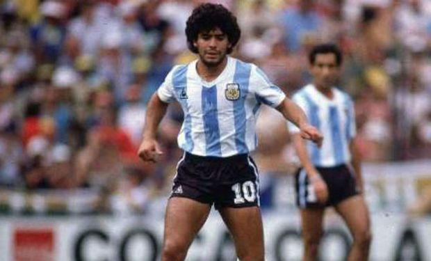 Murió Diego Armando Maradona: decretan tres días de duelo nacional