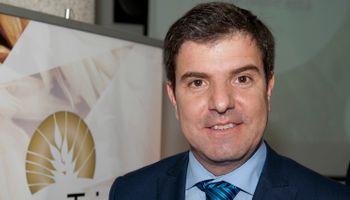 """Diego Cifarelli va por la década al frente de los molineros: """"La exportación no es una opción sino una obligación"""""""