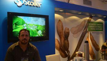 Stoller: cultivos más eficientes y productivos