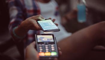 Billetera electrónica: establecen un régimen de retención de IVA y ganancias
